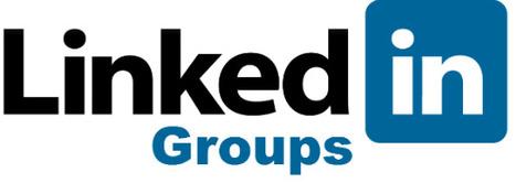 Les Groupes Linkedin sont désormais des groupes privés pour éviter toute indexation moteur | Geeks | Scoop.it