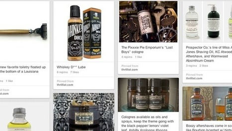 Are You A Pinterest Man? | Pinterest | Scoop.it