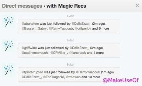 6 servicios para encontrar gente interesante a quién seguir en Twitter | La red y lo social | Scoop.it