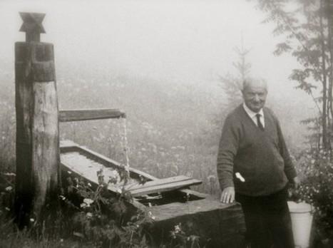 Les Inrocks - Grand philosophe, ami des Juifs mais aussi nationaliste antisémite : comprendre l'énigme Heidegger | Philosopher aujourd'hui | Scoop.it