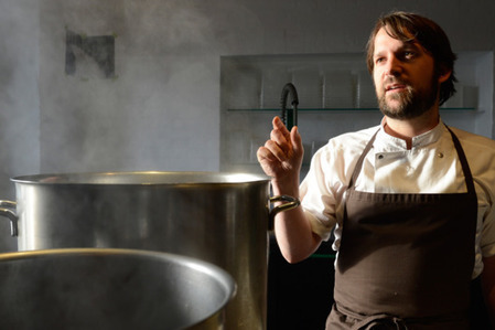 Will Noma Ever Get 3 Michelin Stars? | Urban eating | Scoop.it