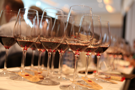 California wine producers optimistic about building markets in Asia | Everything about wine | Scoop.it