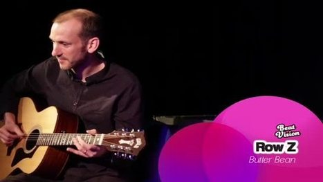 Bay TV Feature Row Z | Song 'Butterbean' -  live Blues performance | Row Z latest news | Scoop.it