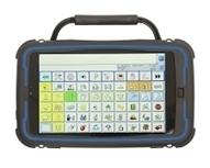 Accent 800-D - Communication Devices - AAC and Speech Devices from PRC   Technology for Education   Scoop.it