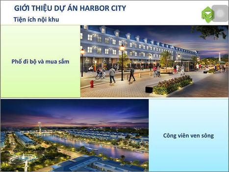 Harbor city novaland có gì đặc biệt | pic beautifull | Scoop.it