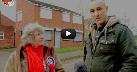 Rotherham Parliamentary Candidate | The Indigenous Uprising of the British Isles | Scoop.it