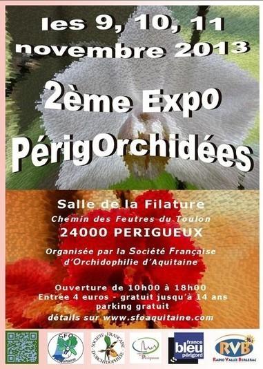sfo aquitaine accueil - sfo aquitaine orchidees sauvages du sud-ouest | Nouvelles Flore | Scoop.it