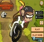 العاب القرد على الدراجة - العاب ماهر العاب فلاش ميدو | العاب طبخ | Scoop.it