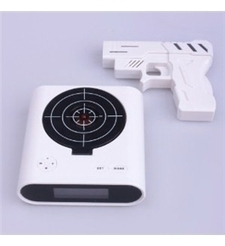 Target Alarm Clock | Time & Attendence System | Scoop.it