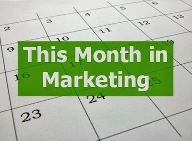 This Month in Marketing - October Edition | News | eZanga.com | Online Marketing | Scoop.it