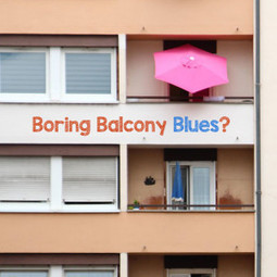 Balcony ♥ Ideas   Casey Movers Moving Company   Boston Movers   Scoop.it