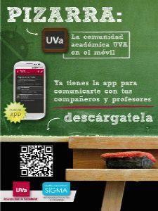 La UVA lanza una aplicación para comunicar a profesores y alumnos de forma gratuita | Educación a Distancia y TIC | Scoop.it