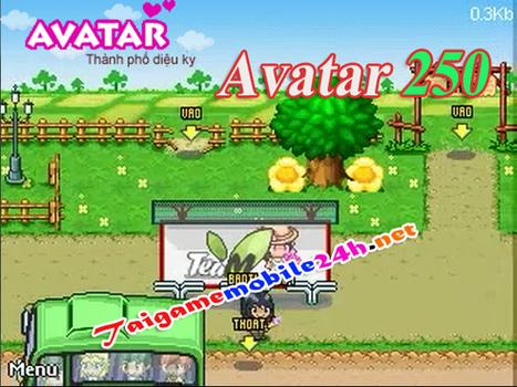 Tải Avatar 250 – Tải Game Avatar 250 HD miễn phí mới nhất | Dịch vụ | Scoop.it
