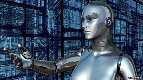 Robots face new creativity test | Creativity and learning | Scoop.it