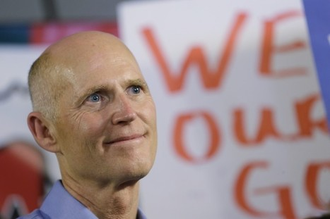 Florida officials' 'ban' of the term climate change is straight out of the Bush playbook | Climate change challenges | Scoop.it