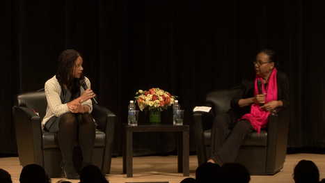 MHP's dialogue with bell hooks | Colorful Prism Of Racism | Scoop.it