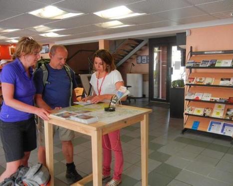 Foix fait sauter la banque! | L'office de tourisme du futur | Scoop.it