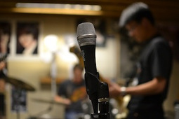 The iRig Mic, A Hands-On Review Of IK Multimedia's iDevice Microphone | PadGadget | iPads in Education | Scoop.it