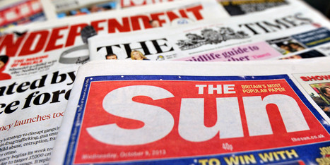 WARNING: Read The Sun's Page 3 At Work And You Face A Sexual Harassment Case   Workplace harassment   Scoop.it