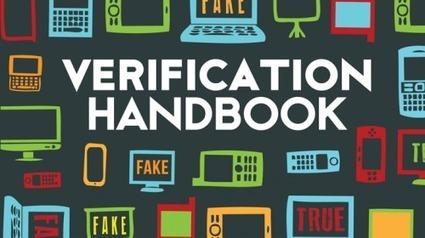 Verification Handbook: un manual para aprender a verificar el contenido generado por los usuarios | @pciudadano | Periodismo Ciudadano | Scoop.it