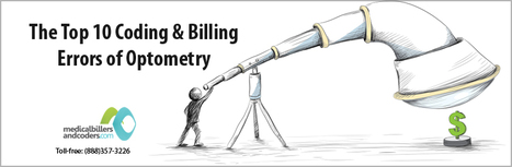 Facts about Profitable Optometry Practice | Medical Billing And Coding Services | Scoop.it