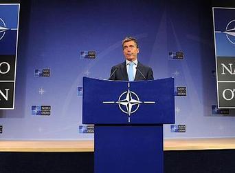 L'OTAN va renforcer sa défense dans l'Est de l'Europe - euronews | L'Europe de la défense | Scoop.it