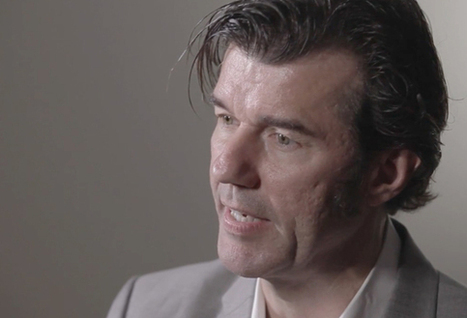 Creative Review - Sagmeister and the 'bullshit' around storytelling | Storytelling threads | Scoop.it