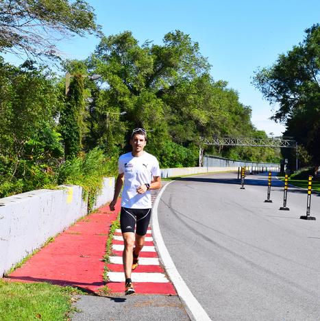 Construire son plan d'entraînement course à pied - Running Addict   Running and sports   Scoop.it