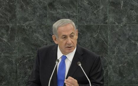 Israel Wants a Seat on the U.N. Security Council | Prog | Scoop.it