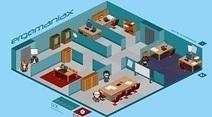 Un serious game sur l'expérience utilisateur   communication par le jeu   Scoop.it