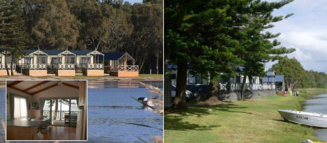 Accommodation - Two Shores Holiday Village | NSW SEO Consultant | Scoop.it