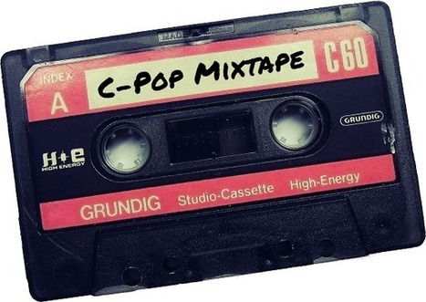 C-Pop Mixtape | It's all about Chinese! 除了中文,還是中文! | Scoop.it