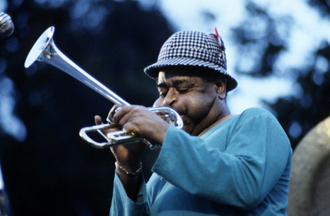 Dizzy Gillespie: Remembering a Jazz Legend - TIME | All that Jazz! | Scoop.it
