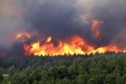 Massive Wildfires In Colorado | Rudolf Law | Scoop.it