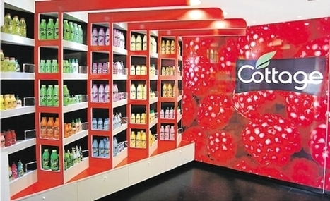 Cosmétique: le groupe Panther ouvreses propres boutiques | BIENVENUE EN AQUITAINE | Scoop.it