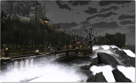 Starlight in Aspen Fell | Dreamlands | Scoop.it