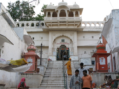 The most popular and revered temples in Rajasthan | Rajasthan Tourism | Scoop.it