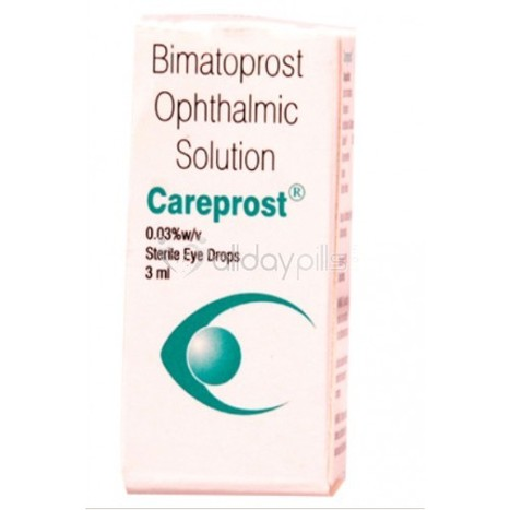 Careprost (With Brush) 3 ml. (0.03%) Online | Buy At AlldayPills | All Day Pills | Health | Scoop.it