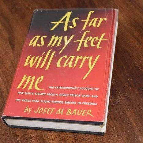 As far as my feet will carry me! | Art & Design Matters | Scoop.it