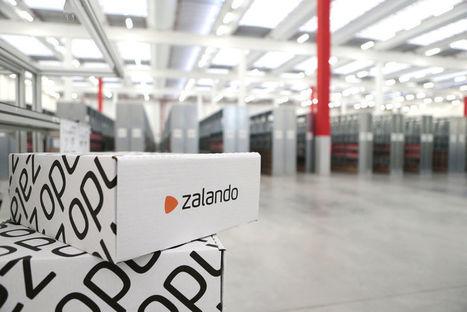 Zalando veut intégrer les petites boutiques physiques à sa plateforme marchande #web2store #phygital   Web-to-Store   Scoop.it