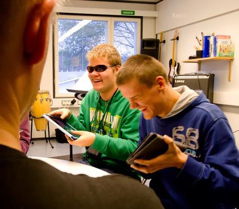 WHAT IS A? Arts education for children and youth: Rakennetaan koulu! Let´s build the school! (Jyväskylä, Finland)   Osallisuuden oikotie - Short Cuts to Participation   Scoop.it
