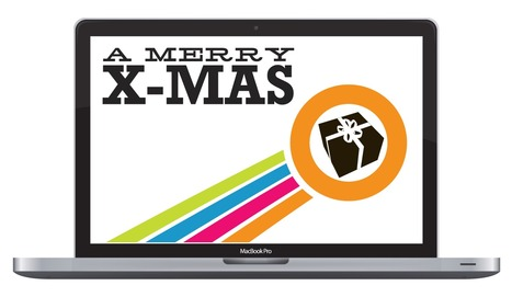 Wishing You A Responsive and Retina-Friendly Xmas! | gonzoblog | Current Updates | Scoop.it