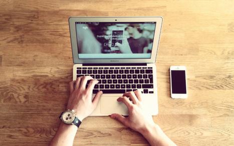 10 sitios web muy útiles para hacer búsquedas en Internet | Mi SelecciónTIC | Scoop.it