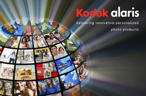 Kodak Alaris Will Keep the Kodak Legacy Alive, Has 'No Plans' to Stop Selling Film | MediaMentor | Scoop.it