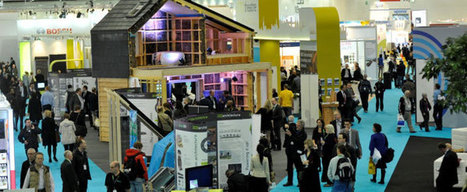Ecobuild 2014 - A global approach to climate change - do we have the collective ability to act?   iCoSTEP: Environmental Psychology   Scoop.it