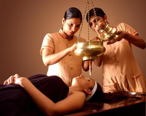 Ayurveda kerala | Kerala the exotic trip God's own Country | Scoop.it