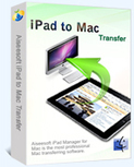 Aiseesoft iPad to Mac Transfer Promo Code Discounts - Aiseesoft Coupon | Best Software Promo Codes | Scoop.it