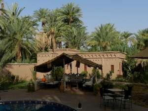 L'écolodge Bab El Oued, un modèle de tourisme durable au Maroc | Ecotourisme au Maroc | Scoop.it