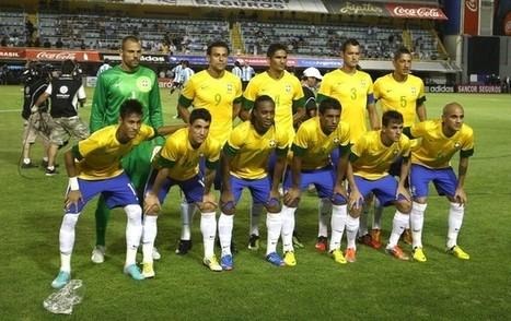 Ranking da Fifa: Espanha termina o ano na ponta, e Brasil é só 18º | esportes | Scoop.it