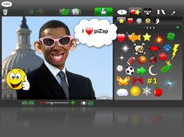 piZap - fun photo editor - PIZAPInsérer image dans image, outil (Cheveux, accessoires) | sofien.99sbz@hotmail.com | Scoop.it